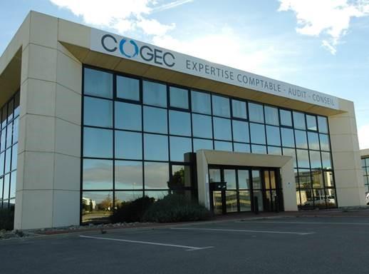 Le cabinet cogec cabinet d 39 expertise comptable - Cabinet expertise comptable nantes ...